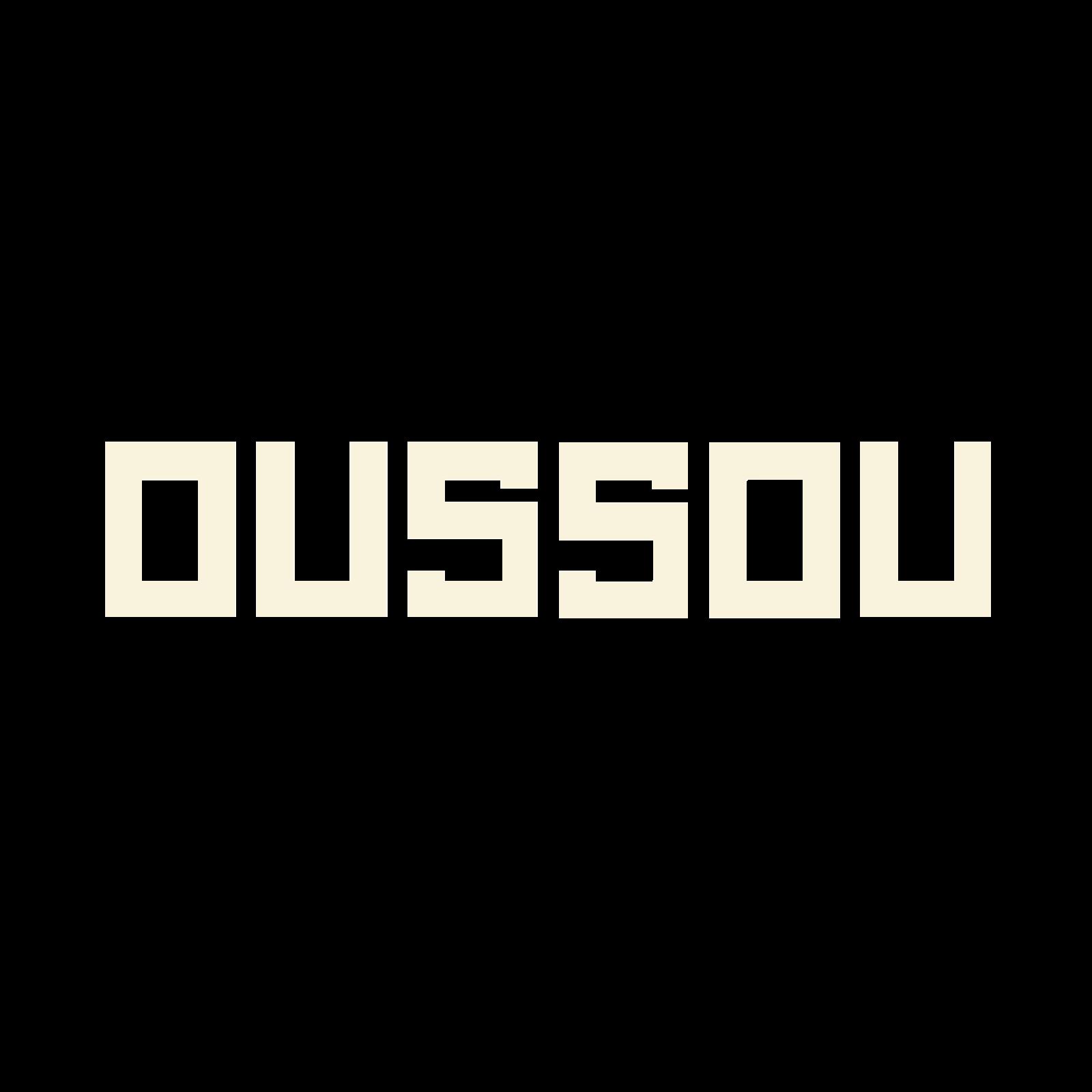 Bar Oussou Logo Emkew Collaborator