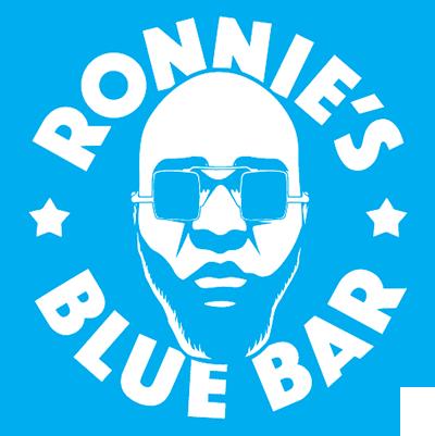 Ronnie's Blue Bar Emkew Melbourne Chapel Street Prahran Hip Hop Laundry