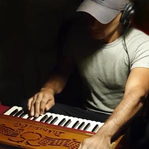 Shourov Bombay Royale Emkew Music Collaborator Sikander