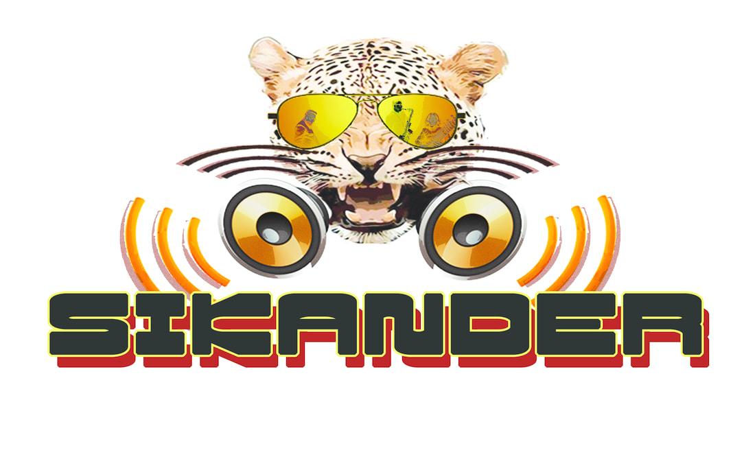 Sikander Logo Emkew Website Hip Hop