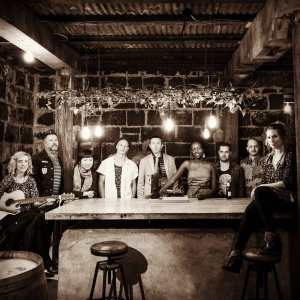 Steady State Massive Emkew Collaborators Melbourne Hip Hop Music